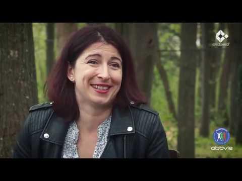 Кристина Иванова: Болестта на Бехтерев не ми попречи да бъда майка