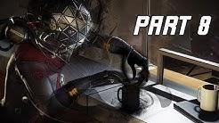 PREY Walkthrough Part 8 - G.U.T.S. (1440p PC Gameplay Ultra Let's Play)
