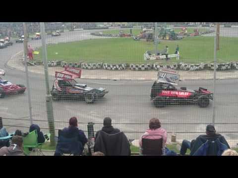 BRISCA F1 UK open 2016 - Skegness
