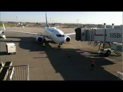 WestJet 706-The Complete Experience