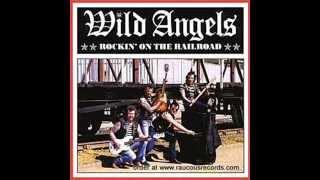 Wild Angels Miss Froggie