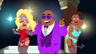 "American dad ""hot tub of love"" ft. cee lo green mp3 in description"