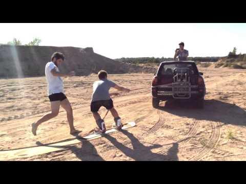 ShortFilm; Surf, Sand And Fun(Direct Edit)