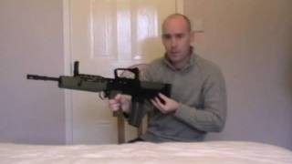Follow up Review of Army Armament L85 L85A1 R85 SA80