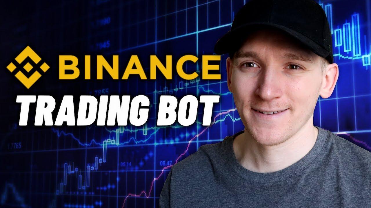 crypto trading bot binance)