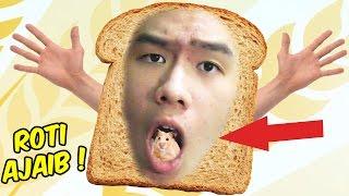 HEBOH! ROTI INI BISA GERAK SENDIRI ! - I Am Bread #1