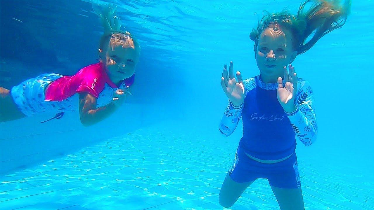 Папа Николь СКАЗАЛ СЛОВО Б*** / Самый КРУТОЙ АКВАПАРК в мире  Splash Waterpark Bali