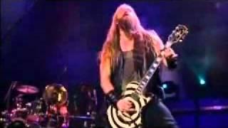 Ozzy Osbourne - Believer (LIVE) - Legendado.avi