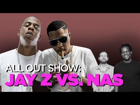 Jay Z Vs. Nas
