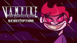 Vampire the Masquerade: Redemption Gameplay | A Familiar World | Let