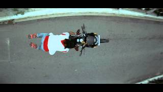 Ramcharan's_Magadeera_Bike_Jumping