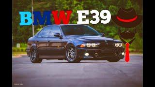 LA 400 000 KM MERGE LA FEL CA UNA NOUA, BMW E39 BENZINA / MAFIA STYLE.VLOG 72