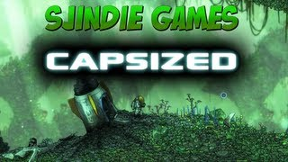 Sjindie Games - Capsized