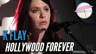 K Flay - Hollywood Forever (Live at the Edge)