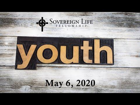 SLF Youth - May 6, 2020