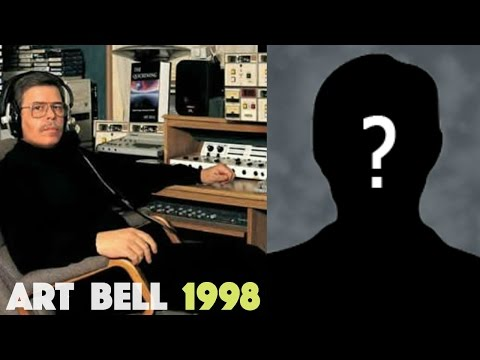 Area 51 Caller Calls Back to Art Bell Radio Show in 1998 - FindingUFO