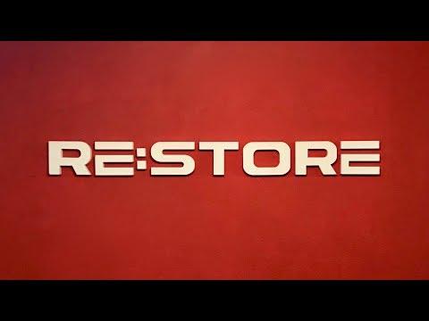 ReStore.ua. Промо сервисного центра