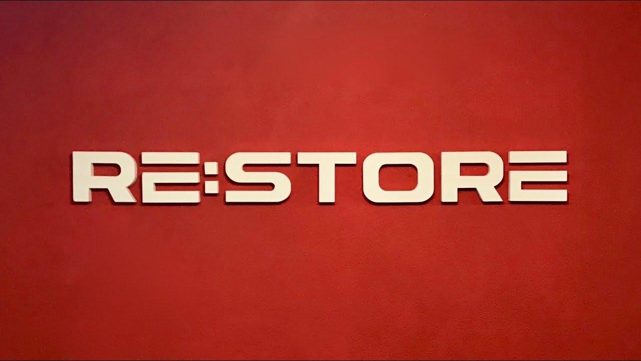 e585d104 Сервисный центр Restore на Прорезной - срочный ремонт телефонов, ноутбуков,  планшетов, IPhone!