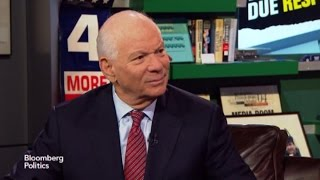 Ben Cardin Weighs In on O