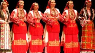 The Mistery of Bulgarian voices - Who Am I?