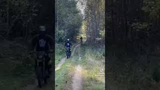 Минск х250 мото эндуро мотокросс сносколес bike rider moto enduro