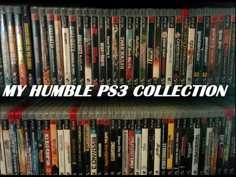 my ps3 jrpg collection - photo #28