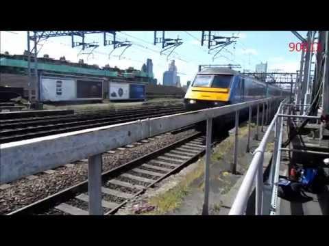 London Trip - 18th April 2015