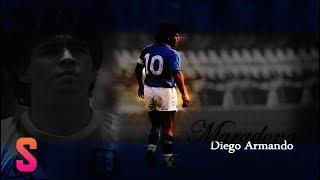 5 Fakta Menarik Tentang Diego Maradona