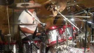 Truth Drum Solo 03