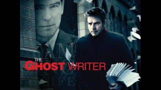The Ghost Writer - Track 4 - Lang's Memoirs