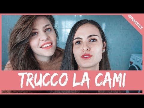 TRUCCO LA CAMI | OPPENITENZA
