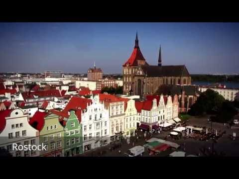 Places to see in ( Rostock - Germany )