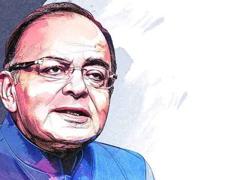Arun Jaitley on Raghuram Rajan helping Congress with proposed NYAY scheme