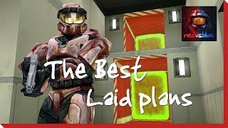 Season 3, Episode 39 - The Best Laid Plans | Red vs. Blue