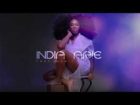 India Arie - That Magic - audio.