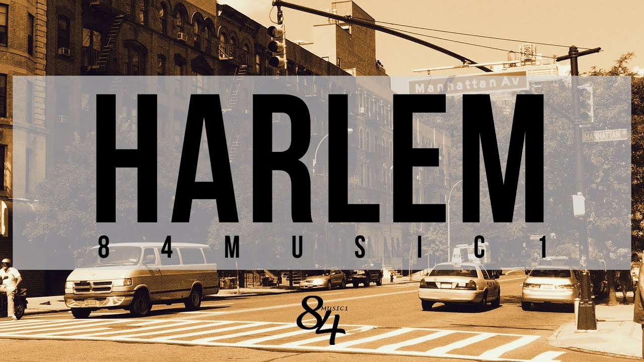 *SOLD* Dave East x Dipset Type Beat - Harlem