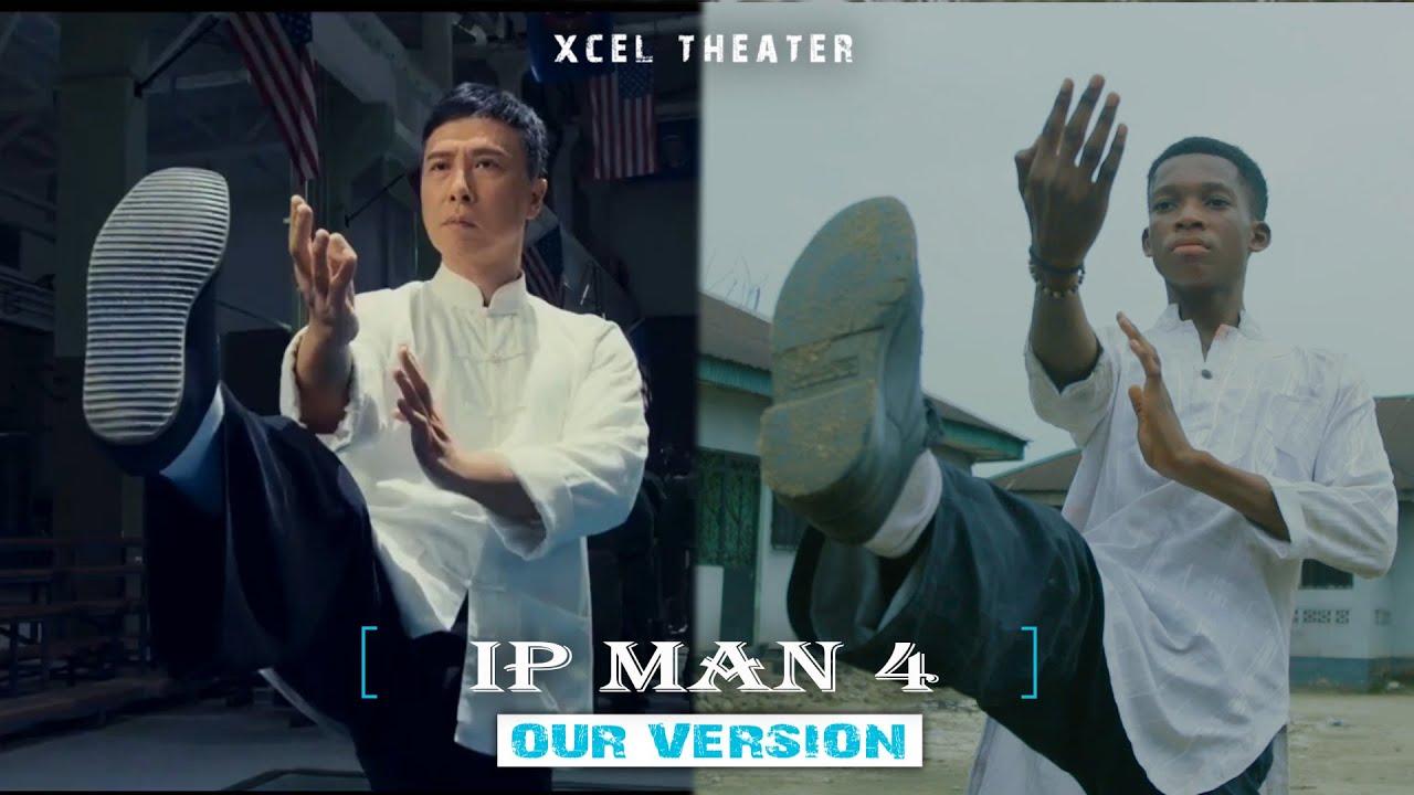 Download IP MAN 4 (Our Version)