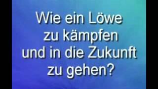 Unheilig - Unter deiner Flagge - Lyrics