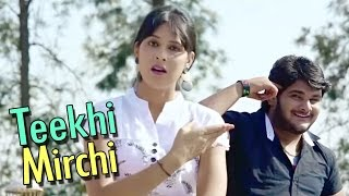 Teekhi Mirchi #New Haryanvi Song 2016 #Masoom Sharma, Anu Kadyan #हरयाणवी हिट सांग