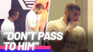 What Karim Benzema said about Vinícius Júnior has shocked the football world | Oh My Goal