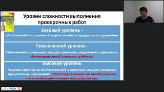 Современный урок в начальной школе. Формирование и развитие УУД у обучающихся.