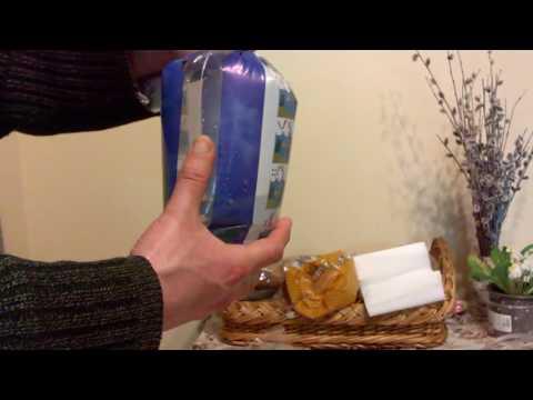 Как упаковать рыбу для перевозки в самолете