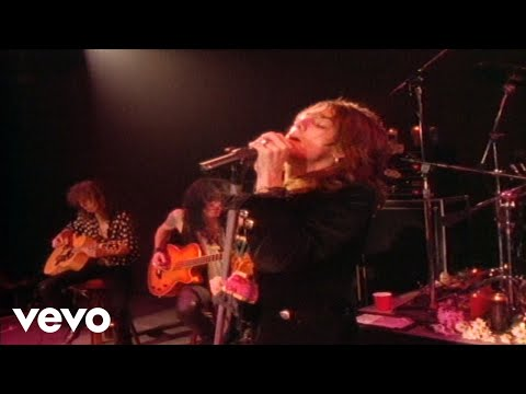 Video von The Black Crowes