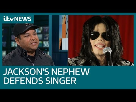 Full interview: Michael Jackson's nephew defends him over Leaving Neverland documentary | ITV News Mp3