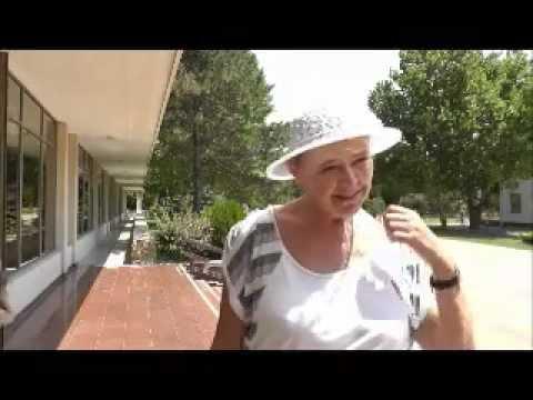 Санаторий Голубая волна, Геленджик