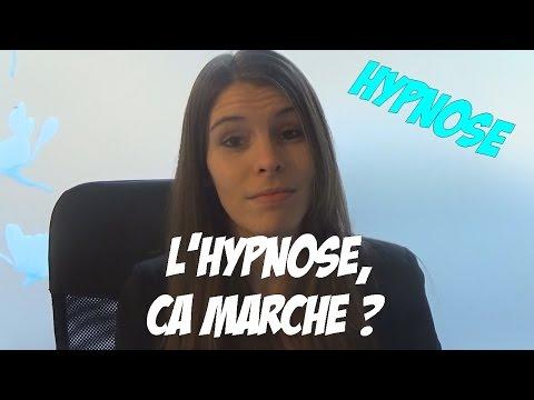L'HYPNOSE, CA MARCHE VRAIMENT?
