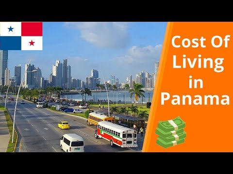 Cost Of Living In Panama   Panama City vs Boquete (2018)
