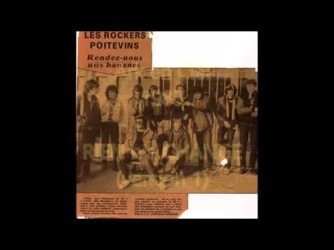 Ark en Ciel - POITIERS - RIEN n'a CHANGE (version 1) 1983 - Rock Français