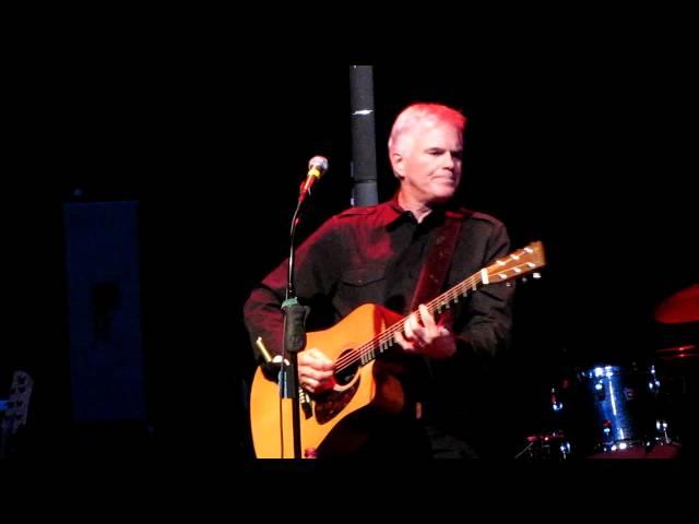 Bruce Marshall (Solo) at Hampton Casino Ballroom