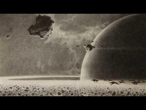 """Chassol illumine """"Les Anneaux de Saturne"""""""